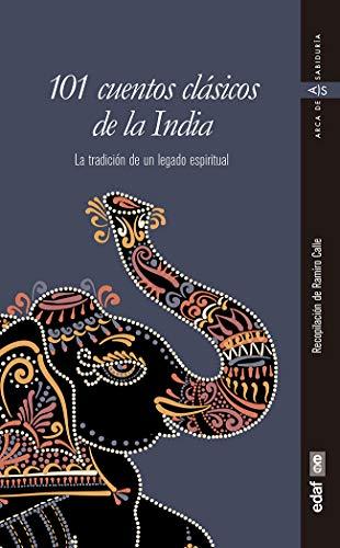 101 cuentos clásicos de la India (Arca de sabiduría) eBook ...