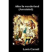 Alice in Wonderland (Annotated)