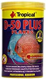 Tropical D-50 Plus Flockenfutter