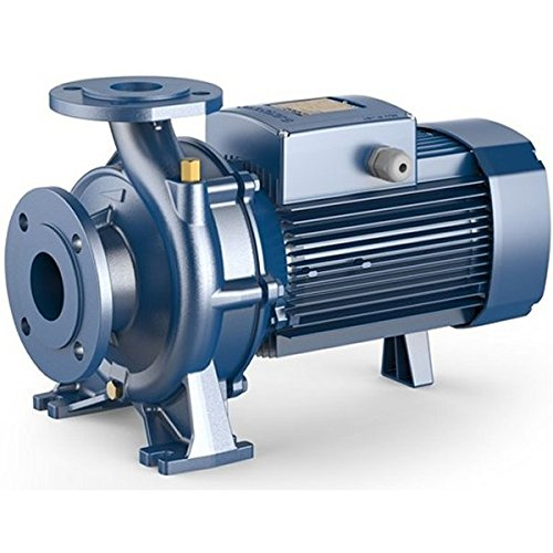 Standard EN733 Centrifugal Electric Water Pump F 65/200A 25Hp 400V Pedrollo