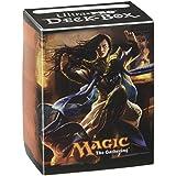Ultra Pro 86247 - Magic the Gathering - cubierta de la caja de los dragones de Tarkir, Versión 3