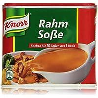Knorr Rahm Soße Dose 1,75 Liter