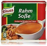 Knorr Rahm Soße Dose 1