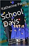 School Days with its thrill of learning, the bittersweet delight of the first school yard crush, and the increasingly tedious round of homework evokes a unique mix of exhilaration, expectation, and relief. The first six chapters of School Days is a c...