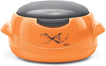 Milton Microwave One touch Casserole, 1500ML