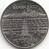 DDR Jägernr: 1609 1986 A Stgl./unzirkuliert Neusilber 1986 5 Mark Sanssouci Potsdam (Münzen für Sammler)