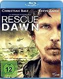 Rescue Dawn [Blu-ray]