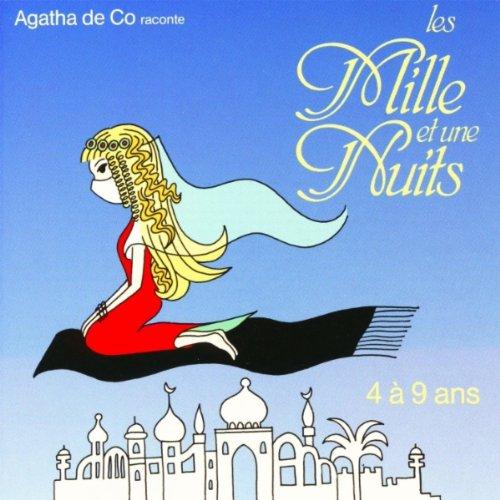 Aladin et la lampe merveilleuse (Agatha Lampe)
