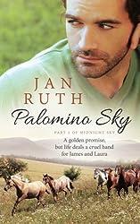 Palomino Sky (The Midnight Sky Series)