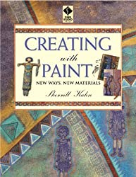 Creating with Paint by Sherrill Kahn (2000-12-11)