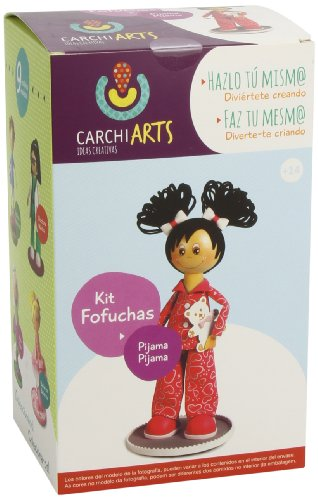 70010300 - Kit fofuchas Pijama