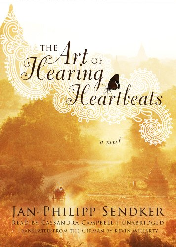The Art of Hearing Heartbeats (Playaway Adult Fiction)