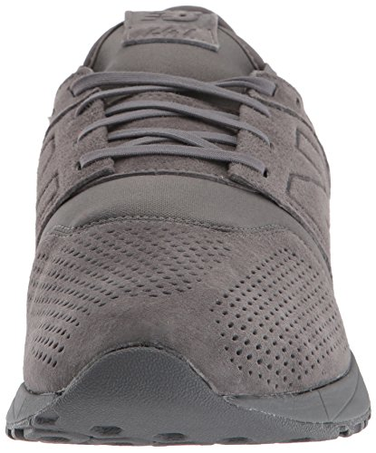Brown New Grey Sneaker 247 Schwarz Herren Balance xqwBXrqp