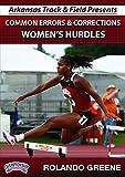 Rolando pri: Arkansas pista y campo presenta común errores y correcciones de la mujer obstáculos (DVD)