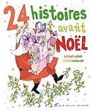 """Afficher """"24 histoires avant Noël"""""""