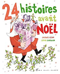 24 histoires avant Noël