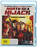 North Sea Hijack [Blu-ray] [Import italien]