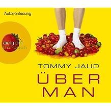 Überman von Jaud. Tommy (2012) Audio CD