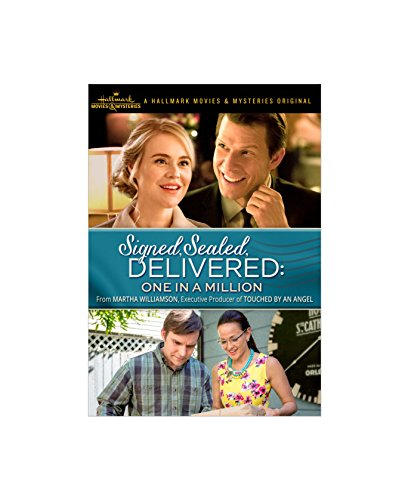 SIGNED SEALED DELIVERED: ONE IN A MILLION - SIGNED SEALED DELIVERED: ONE IN A MILLION (1 DVD)