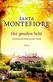 Het gouden licht van [Montefiore, Santa]