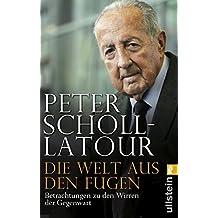 Die Welt aus den Fugen (German Edition)