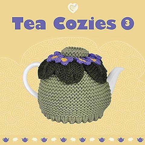 Tea Cozies 3 (Cozy) (English Edition)