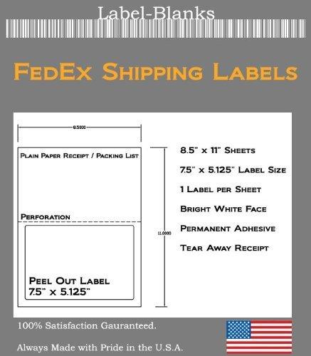 250-half-sheet-laser-ink-jet-shipping-labels-for-fedex-ups-usps-built-in-tear-off-receipt-word-templ