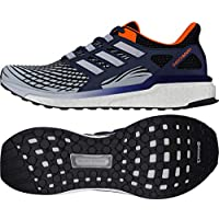 free shipping 119c0 4b669 Adidas Energy Boost W, Zapatillas de Trail Running para Mujer, Azul (Indnob