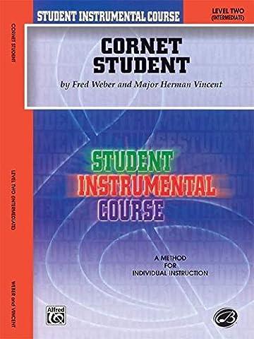 Cornet Student: Level Two Intermediate