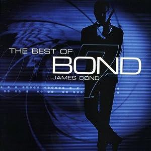 "Afficher ""The best of Bond... James Bond"""