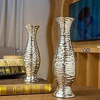 ... Europea Moderno Arreglo de suelo Sala de estar TV Gabinete, mesa de comedor y decoraciones preferenciales para el hogar, toda la botella de plata de 30 ...
