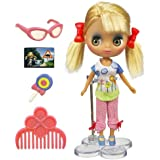 Littlest Pet Shop Blythe Loves Littlest Pet Shop Doll #B18 - Hiking Trip