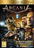 Arcania: Gold Edition (PC DVD)