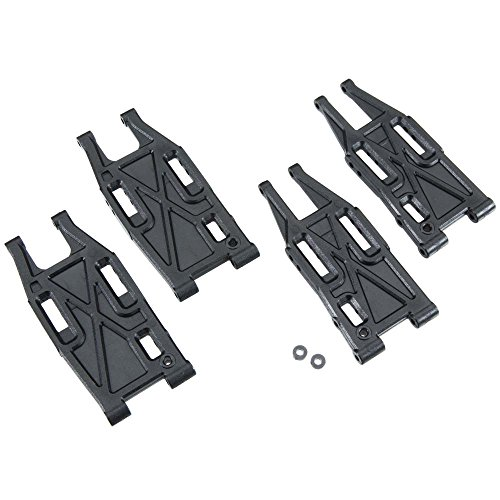 HPI RACING Triangles de Suspension