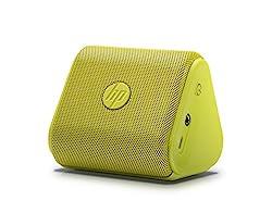 HP Roar Mini Bluetooth Speaker, Green