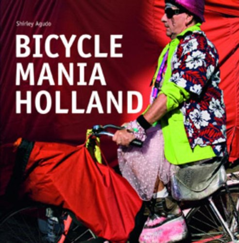 Bicycle Mania Holland