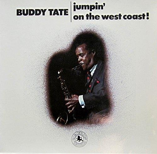 Jumpin Berry (Jumpin' on the West Coast! [Vinyl LP] [Schallplatte])