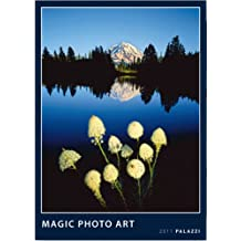Magic Photo Art 2011 - Kunstdruck Kalender