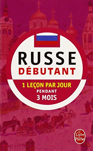 Methode 90 Russe Pratique de Base por M. F. Becourt Borzic