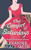 The Comfort Of Saturdays (Isabel Dalhousie Novels Book 5)