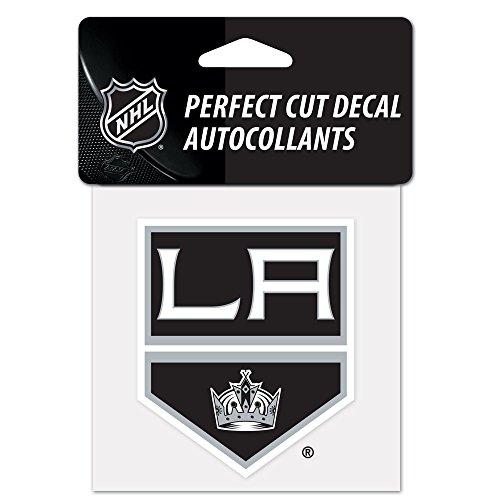 Wincraft NHL Perfect Cut Color Aufkleber, Unisex, Mehrfarbig, 4