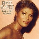 Songtexte von Dionne Warwick - Greatest Hits 1979-1990