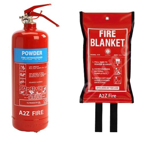 a2z-fire-2kg-powder-fire-extinguisher-fire-blanket-for-home-perfect-for-home-fire-safety-kitchens-ca
