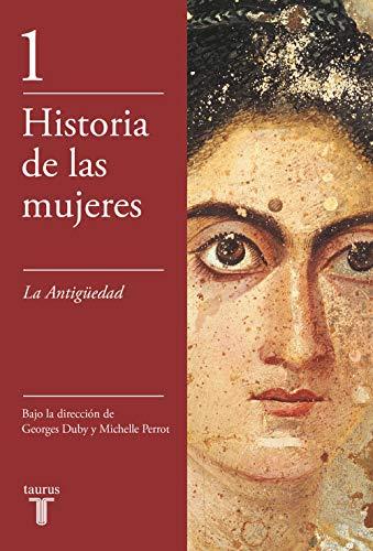 Historia de las Mujeres I - Minor (Taurus Minos) por Georges Duby