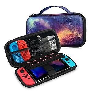 Fintie Eva Tasche für die Nintendo Switch