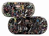 Best Capcom Games For Ps Vita - Sony PS Vita-2000 MARVEL VS CAPCOM 3 Protective Review