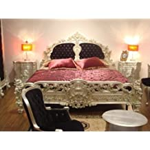 suchergebnis auf f r bett barock 180x200. Black Bedroom Furniture Sets. Home Design Ideas