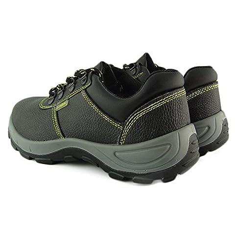 Les chaussures de sécurité à double densité chaussures de sécurité