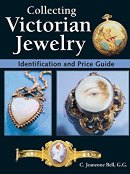 collecting victorian jewelry identification and price