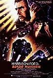 Blade Runner, mit Harrison Ford, Poster, groß, 100 x 70 cm